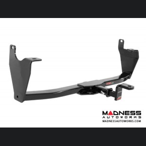 Jeep Renegade Trailer Hitch - Class II Hitch includes Old-Style Ballmount