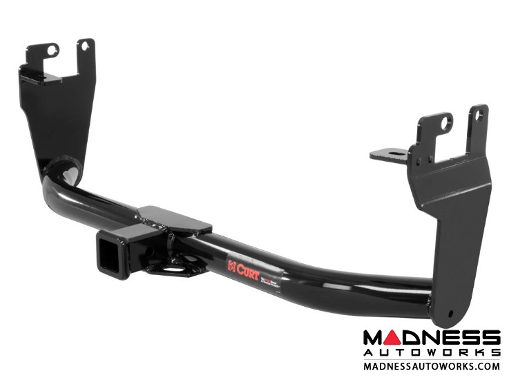 Volkswagen GTI and Golf Trailer Hitch by Curt - Class I Hitch/ Pin/ Clip (2010 - 2014)