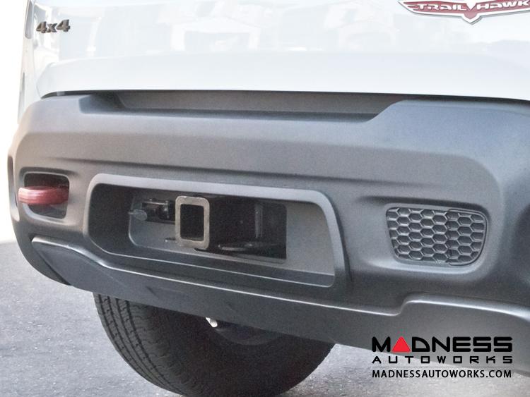 Jeep Renegade Trailer Hitch Retrofit Kit By Renegade Ready