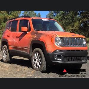 "Jeep Renegade Lift Kit - 1.5"" - Daystar"