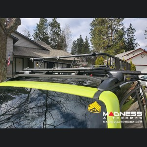Jeep Renegade Light Bar Mount - MADNESS Off Road
