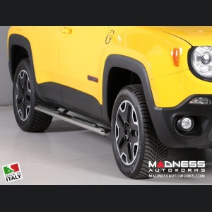 Jeep Renegade Side Steps - V2 by Misutonida