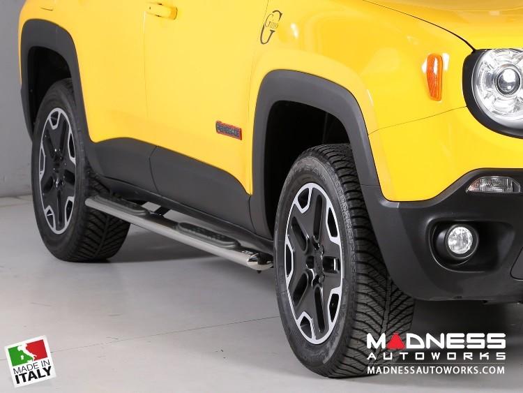 Jeep Renegade Side Steps - V2 by Misutonida