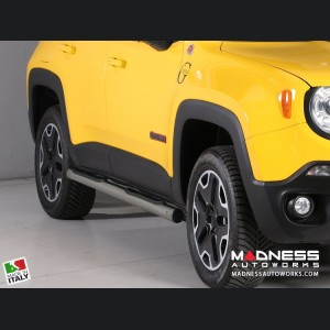 Jeep Renegade Side Steps - V1 by Misutonida