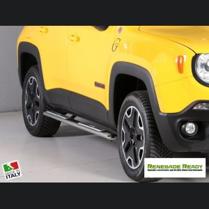 Jeep Renegade Side Steps - V3 by Misutonida