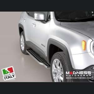 Jeep Renegade Side Steps - V4 by Misutonida