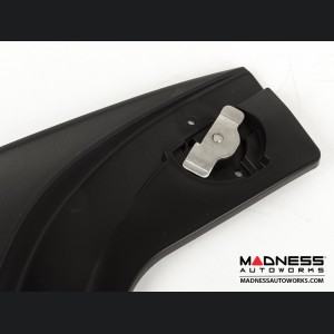 Jeep Renegade Mud Flaps by WeatherTech - Front