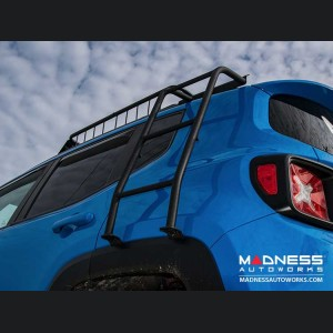 Jeep Renegade Roof Rack Ladder