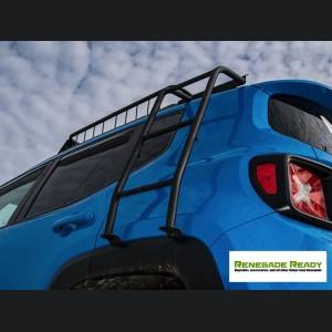 Jeep Renegade Roof Rack Ladder