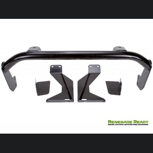 Jeep Renegade Bull Bar by Daystar - Non Trailhawk