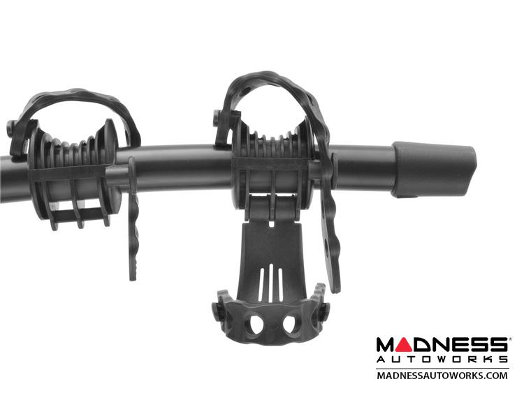 Jeep Renegade Bike Rack - Quad
