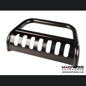 "Jeep Renegade Bull Bar by Rugged Ridge - 2.5"" - Black - Pre-Face Lift Models"