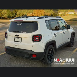 Jeep Renegade Lowering Springs by MADNESS