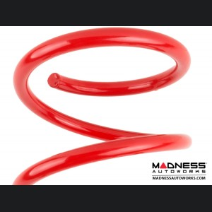 Jeep Compass Lowering Springs by MADNESS