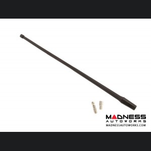 Jeep Gladiator Stubby Radio Antenna - 9""