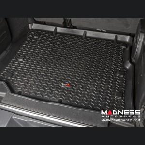 Jeep Wrangler JL All Terrain Floor Liner - Set - 4 Door
