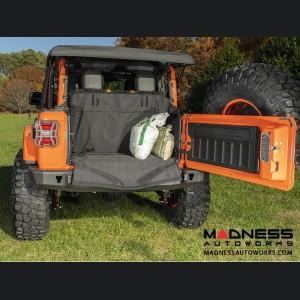 Jeep Wrangler JL C3 Cargo Cover - 4 Door