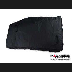 Jeep Wrangler JK Door Storage Bag Kit - Rear