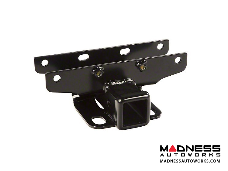 Jeep Wrangler JL Receiver Hitch - 2""