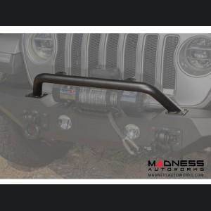 Jeep Wrangler JL Spartan Overrider Front Bumper