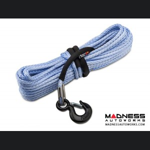 Jeep Wrangler JL Synthetic Winch Rope - 19,310 lbs. - 3/8 in. x 94 ft.