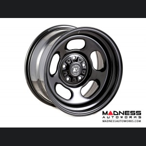 Jeep Gladiator Trail Runner Classic Steel Wheel w/ Center Cap - 17x9""