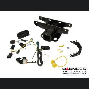 Jeep Wrangler JL Trailer Hitch Kit w/ Wiring Harness