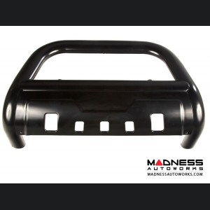 Jeep Wrangler JL Bull Bar - Black - 3.5""