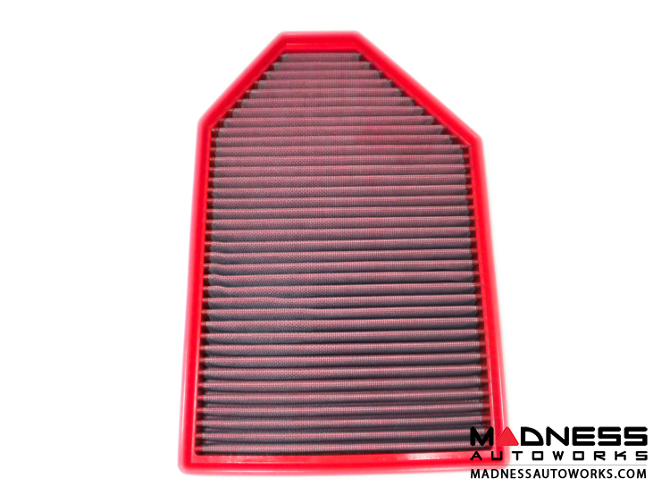 Jeep Wrangler JK V6 Performance Air Filter by BMC