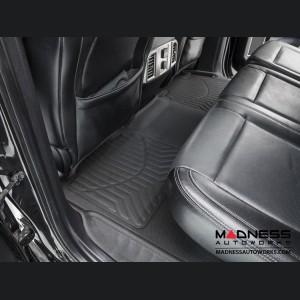 Jeep Wrangler JL Styleguard XD Floor Liners