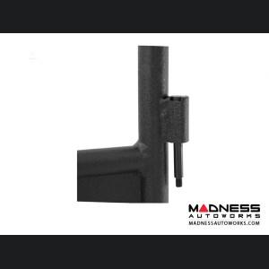 Jeep Wrangler JL Aries Tube Doors - Rear