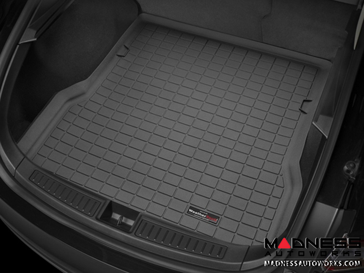 Jeep Wrangler JL - Cargo Liners - 4 Door Cloth Seats w/ Side Sub