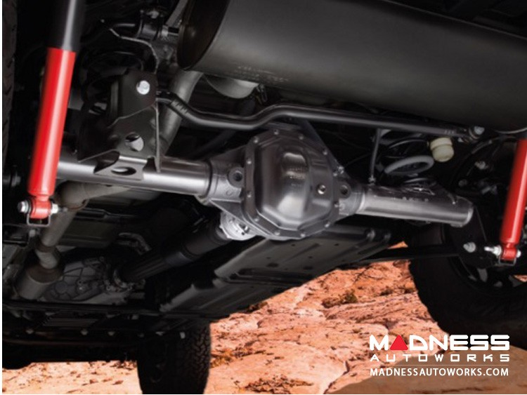 Jeep Wrangler JL Rubicon Performance Crate Axle - Rear