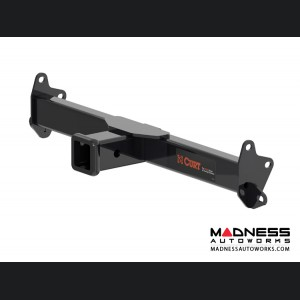 """Jeep Wrangler JL Mount Hitch w/ 2"""" Receiver - Front"""