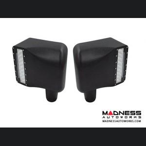 Jeep Wrangler JK LED Side Mirror Covers