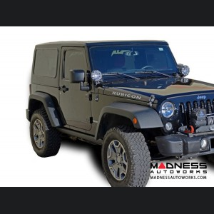 Jeep Wrangler JK Hard Top - 2 Door
