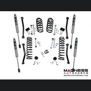 "Jeep Wrangler JL Lift Kit System - 4"""