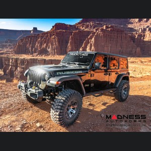 Jeep Wrangler JL Lift Kit System - 4""