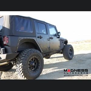 """Jeep Wrangler JK Suspension System - Stage 1 - 4.5"""" Lift"""