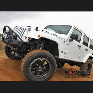 "Jeep Wrangler JK Suspension System - Stage 2 - 4.5"" Lift"