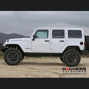 """Jeep Wrangler JK Suspension System - Stage 2 - 4.5"""" Lift"""