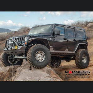 "Jeep Wrangler JK Suspension System - Stage 5 - 4.5"" Lift"