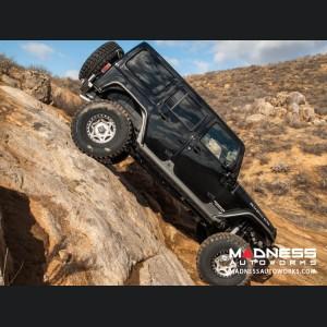 """Jeep Wrangler JK Suspension System - Stage 5 - 4.5"""" Lift"""