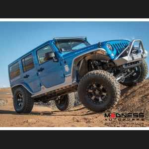 Jeep Wrangler JK Coil-over Conversion System - Stage 2 - 4.5-6""