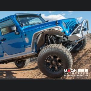 "Jeep Wrangler JK Coil-over Conversion System - Stage 1 - 4.5-6"""