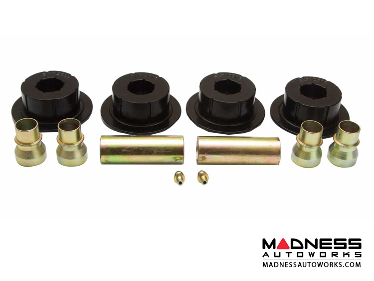 Jeep Wrangler JK Single Flex Upper Rear Control Arm Bushing Kit