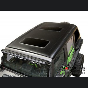 Jeep Wrangler JK Fastback Top W/ Moon Roofs