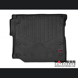 Jeep Wrangler JL Unlimited Heavy Duty Fitted Cargo Liner w/ Factory Subwoofer