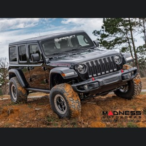 Jeep Wrangler JL Lift Kit System w/ Fox Shocks - 2.5""