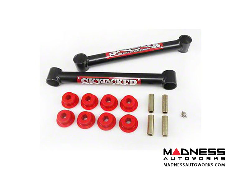 Jeep Wrangler JK Standard Rear Lower Link - Pair - 2-5""